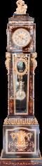 Alexandre Floor Clock