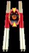 มินิปริซึมโพล รุ่น GMP112