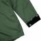 PAISLEY CUFF SHIRT (GREEN)