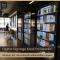 ห้องสมุด ReadDiทดลองใช้งานชั้นหนังสืออัจฉริยะบน Kiosk