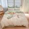 ชุดผ้าปูที่นอน