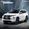 Pajero sport Elite edition