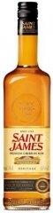 Saint James Premium Caribbean Heritage Rum 70cl