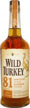 ลัง 12 ขวด Wild Turkey 81 Bourbon 70cl