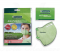 RespoKare Anti-Pollution Mask Adult (S size) 1box/ 20pieces