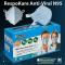 RespoKare หน้ากากป้องกันไวรัสไข้หวัดใหญ่ รุ่น N95 ขนาด M จำนวน 1 กล่อง (30 ชิ้น)
