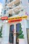 ฟรีทุกค่าใช้จ่ายวันโอน!! ขายพื้นที่เพื่อการพาณิชย์ ขายช็อปเพื่อการพาณิชย์ ติดถนนใหญ่จอมเทียนสาย 2 - Commercial Area For Sale on Jomtien Sai 2 Road