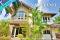 ให้เช่าบ้านเดี่ยวหลังใหญ่ 256 ตารางวา หมู่บ้านนวธานี เสรีไทย