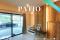 ให้เช่าทาวน์โฮมพาทิโอศรีนครินทร์-พระราม9  Patio Srinakarin-Rama9 Townhome For Rent