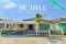 ขายบ้านเดี่ยวสไตล์โมเดิร์น โครงการ SC Hill ปลวกแดง-วังแขยง  Single house for sale – SC Hill Pluakdaeng Rayong