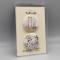 Badge - Sao Ching Cha / Feed Bird