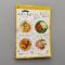 Thai Dishes Sticker Vol.3