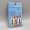 Magnetic Bookmark - Three Giants