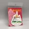 PVC Magnet - Golden Mount