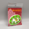 Rubber Magnet - Elephant Ellipse