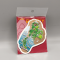 PVC Magnet - Thai Map 2
