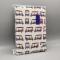 Fabric Cover Notebook - Tuk Tuk