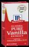 MCCORMICK PURE VANILLA EXTRACT 59 ML.  กลิ่นวานิลลา