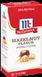 MCCORMICK HAZELNUT EXTRACT 29 ML. กลิ่นฮาเซลนัท