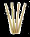 Bamboo Straw Drinking
