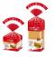 WHITE BREAD SLICE ขนมปังขาวแผ่น