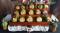 Coconut Stamp logo ที่พิมพ์โลโก้มะพร้าว