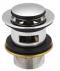 AMARICAN STANDARD PUSH LOCK WASTE&OVERFLOW FOR LAVA TYPE A สะดืออ่างล้างหน้าแบบกด (เล็ก)