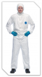 Chemical protective clothing (1 time) ชุดป้องกันสารเคมี ใช้แล้วทิ้ง