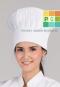 CHIEF HAT + LOGO หมวกเชฟ / หมวกพ่อครัว / หมวกแม่ครัว +โลโก้