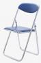 SLIDE FOLDING CHAIRS CHROME PLATED FRAME & PAINTED FRAME เก้าอี้พับอเนกประสงค์ มีน้ำหนักเบา ขาสไลด์ ปลอดภัยขณะพับเก็บ โครงขามีทั้งแบบชุบโครเมี่ยม และพ่นสี