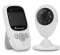 BABY MONOTOR 2.4 Wireless LCD Screen Vision Camera  Temperature Monitoring Two-way Talk Back เบบี๋มอนิเตอร์