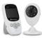 BABY MONOTOR 2.4 Wireless LCD Screen Vision Camera  Temperature Monitoring Two-way Talk Back เบบี๋มอนิเตอร์