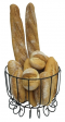 ตะกร้าใส่ขนมปัง Bread basket