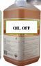 ผลิตภัณฑ์ขจัดคราบไขมัน/OIL OFF