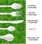 """Bio spoon 6"""" ช้อนรักษ์โลก"""