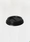 Code : 01235/1505 ฝาแก้วกาแฟร้อน สีดำ ขนาด 12 Oz.