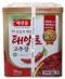 KOREAN HOT PEPPER PASTE / GOCHUJANG โกชูจัง / ซอสพริกเกาหลี
