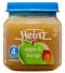 HEINZ APPLE & MANGO 110 G.อาหารสำหรับเด็กแอปเปิ้ลและมะม่วง 110 กรัม