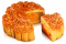 MOON CAKE MIXED NUTS ขนมไหว้พระจันทร์ไส้ถั่วรวมมิตร