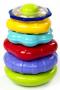 Rock-a-Stack ของเล่นช่วยเพิ่มพัฒนาการเด็ก