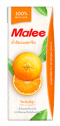 MANDARIN ORANGE JUICE 100% 200ML. น้ำส้ม
