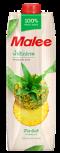 PINEAPPLE JUICE 100% 1 LT. น้ำสับปะรด
