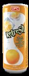 ORANGE REFRESH น้ำส้ม