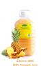 PINEAPPLE JUICE 100% น้ำสับปะรด