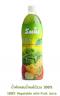 น้ำผักผสมน้ำผลไม้รวม 100% Vegetable with Mixed Fruits Juice