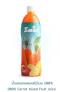 Carrot Mixed Fruit Juice 100% น้ำแครอทผสมน้ำผลไม้รวม