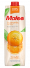 MANDARIN ORANGE JUICE 100% 1 LT. ML. น้ำส้ม