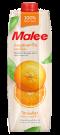 MANDARIN ORANGE JUICE 100% 1 LT. ML. น้ำส้ม