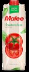 TOMATO JUICE 100% 1 LT. น้ำมะเขือเทศ