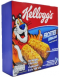 KELLOGG'S FROSTIES CEREAL BAR อาหารเช้า